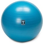 BODY-SOLID 75Cm Blue - Workout Swiss Stability Ball