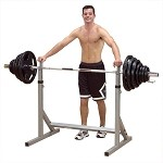 Powerline (PSS60X) Squat Rack by BODY-SOLID