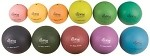 ECOWISE Non-Bouncing Physical Therapy Ball - 30 LB  (85891)