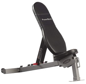 POWER BLOCK SportBench - Adjustable Exercise Weight Bench