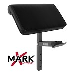 THE X-MARK Preacher Curl Attachment XM-42XARM