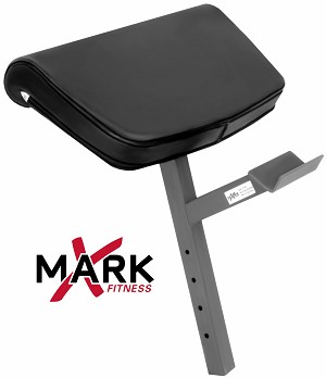 XMark Commercial Universal Preacher Curl Attachment XM-EF7607
