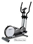 BLADEZ Synapse SX4i i.Concept Workout Elliptical