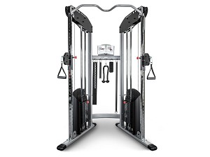 BODYCRAFT HFT Functional Trainer - Pully Guy Machine