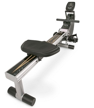 BodyCraft (VR100) Exercise Rowing Machine