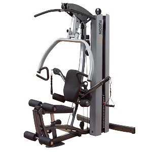 BODY-SOLID Fusion 500 Universal Gym (F500/2) w/ 210 lb. Weight Stack