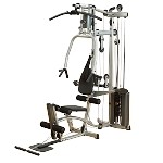 Powerline P2X Home Gym by BODY-SOLID
