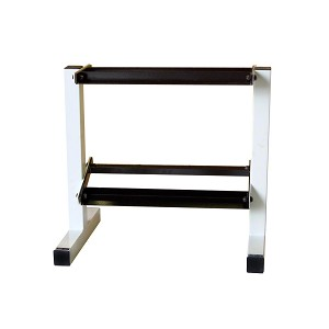 "CAP 20""/ 2 Tier Dumbbell Rack: Home Use"
