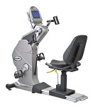PhysioMax Total Body Trainer - UBE Arm Bike / Recumbent Cycle - Commercial & Hospital Grade
