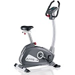 KETTLER Fitness AXOS CYCLE P Upright Resistance Stationary Exercise Bike