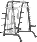 BAYOU-FITNESS Commercial Half Cage E-7622.5