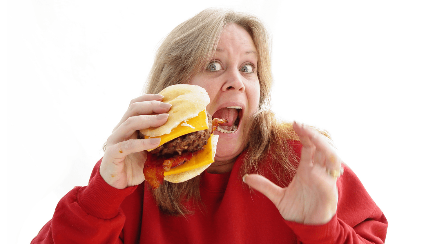 5 Ways to Control Your Binge Eating