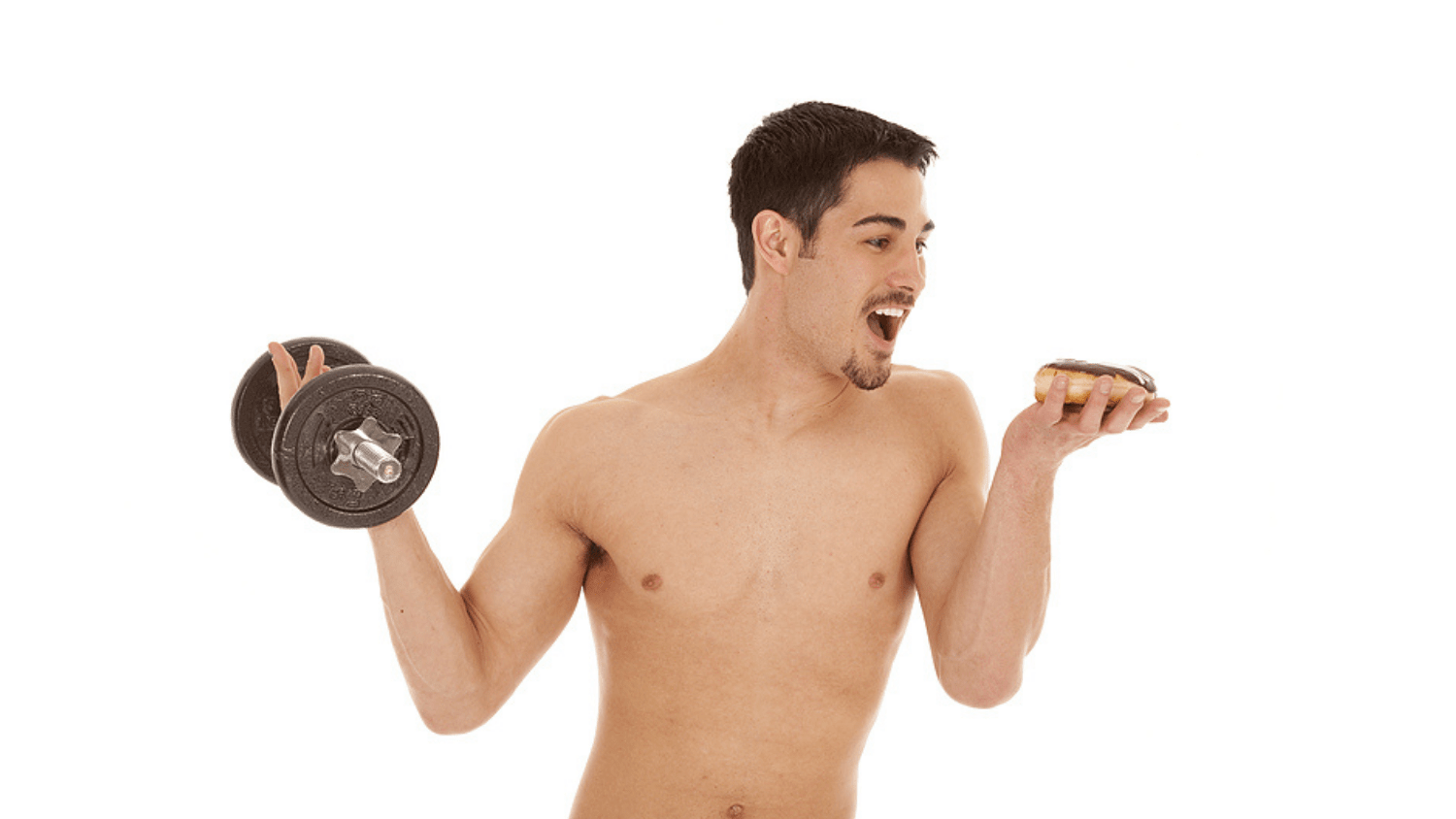 4 Ways To Gain Weight And Build Muscle