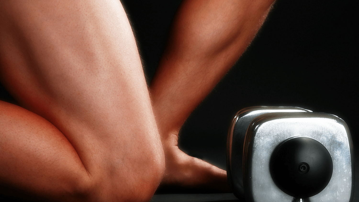 The Best Workout To Develop The Quadricep Muscles