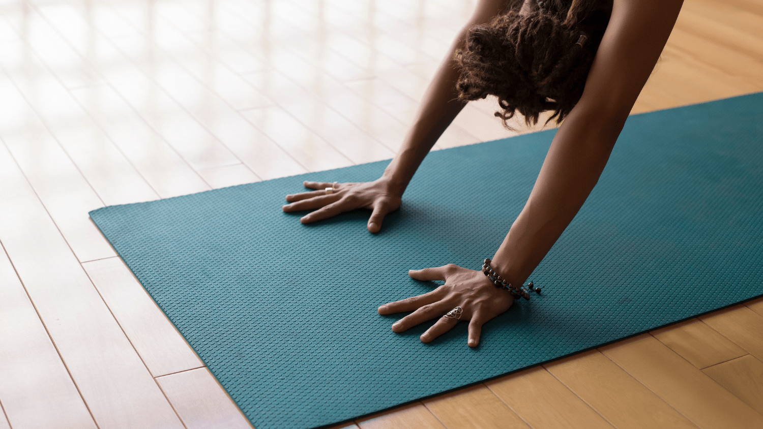 The Importance of Mats in Exercises