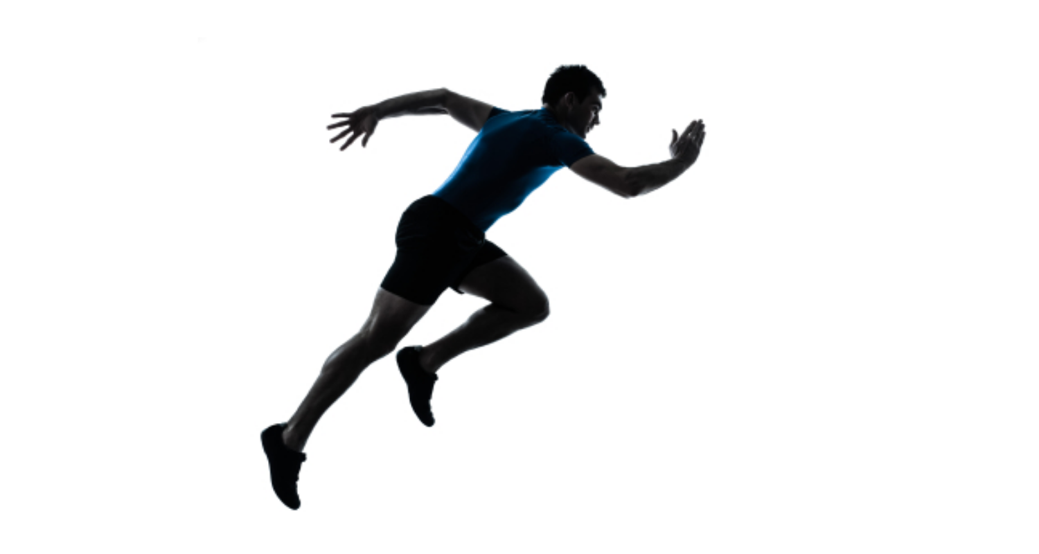 5 Benefits of High Intensity Sprinting