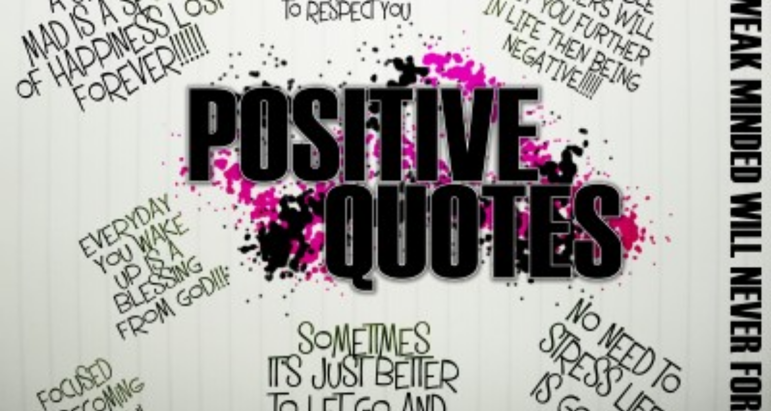 Positive Quotes to Pump Yourself Up Before a Workout
