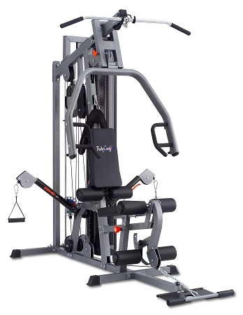 bodycraft xpress pro universal workout gym xpressp