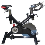 Fitnex X Velocity Professional Gym Cycle Bike (Heavy Duty Construction)
