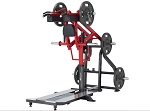 Steelflex Standing Squat Machine - Plates Included