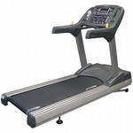 Full Commercial Treadmill by Steeflex