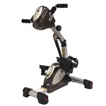 Upper & Lower Body Exerciser (Heavy Duty Construction) by HCI eTrainer