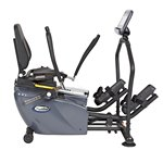 PhysioStep RXT-1000 Recumbent Elliptical Exercise Machine (Commercial Grade Quality)