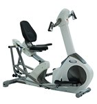 PhysioCycle RXT Seated Elliptical Stepper w/ UBE Total Body Trainer