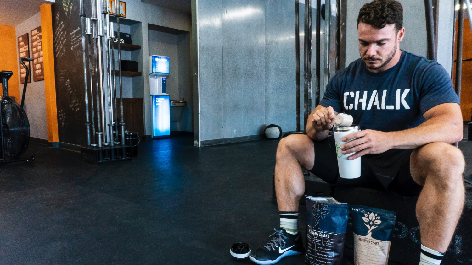 4 Reasons Why Taking Protein During Your Strength Training Workouts Increases Your Chances Of Success