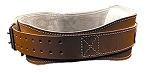 Schiek Leather Lifting Workout Belt - 4 3/4