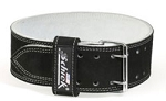 Schiek Leather Competition Belt For Power Lifters - 10 cm. - Medium