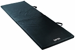 Thick Folding Exercise Mat, 60 in. Long (Professional Gym Quality) by SPRI