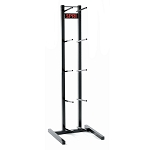 5 Medicine Ball Rack (Professional Gym Quality) by SPRI