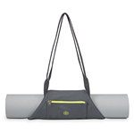 Yoga Mat Bag - On The Go - Citron Storm by Gaiam