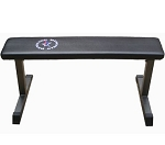 Flat Workout Weight Bench (Home Gym Use) by USA Sports