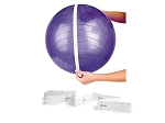 Exercise Ball Measurement Tape - 56 In Length (Measures 30Cm-85Cm) by AeroMat