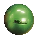 2 lb. Weight Ball - Green (Professional Gym Quality) by AeroMat