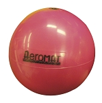 3 lb. Weight Ball - Red (Professional Gym Quality) by AeroMat