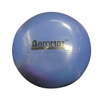 5 lb. Weight Ball - Blue (Professional Gym Quality) by AeroMat