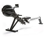 BodyCraft VR400 Workout Rowing Machine - Air & Magnetic Resistance (Heavy Duty Construction)