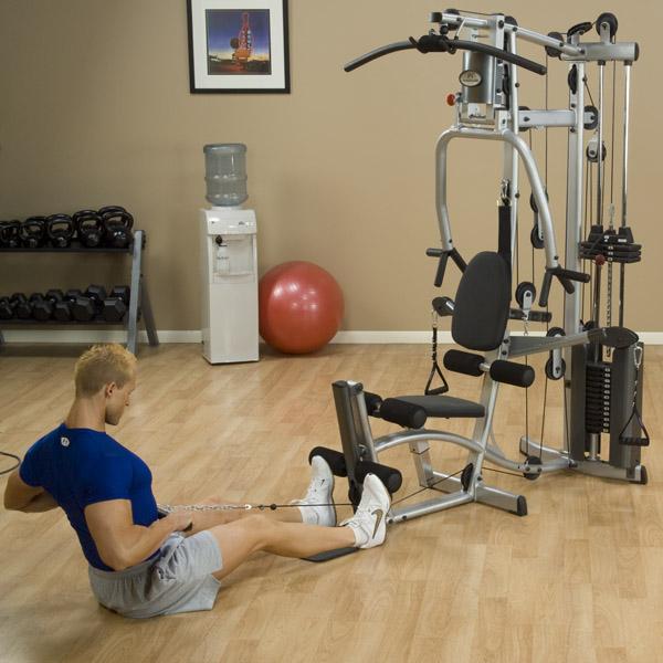 Home Gym (Home Gym Use) by Powerline