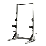 Deluxe Barbell Power Rack for Squatting (Home Gym Use) by CAP Barbell