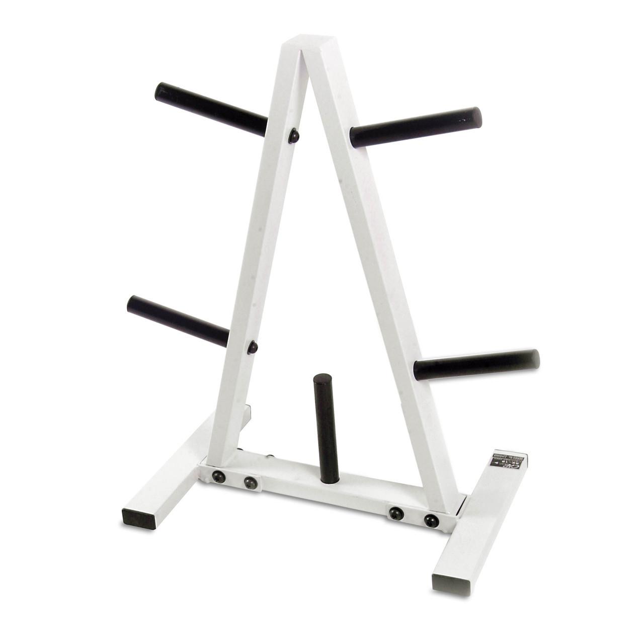 Gym Equipment u003e Weight Lifting Equipment u003e Weight Storage Racks u003e Weight Plate Racks u003e CAP 1u201d Plate Rack Home Use  sc 1 st  Workout Healthy & CAP 1u201d Plate Rack Home Use
