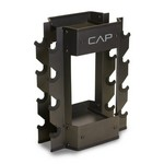 CAP Hybrid Storage Rack (Dumbbell/Kettlebell) (Professional Gym Quality)