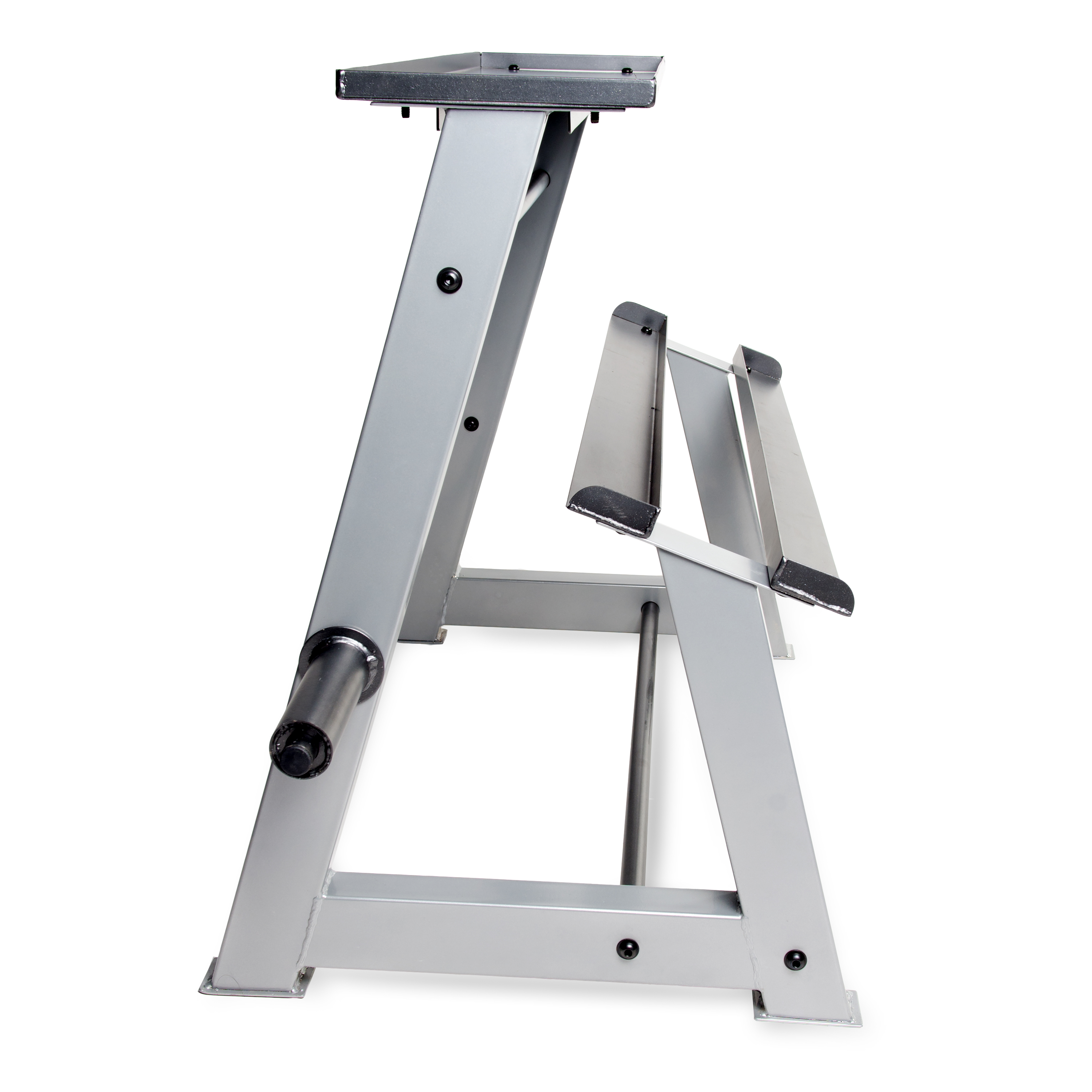 equipment pump storage fitness product sets don rack stand weight t oliver