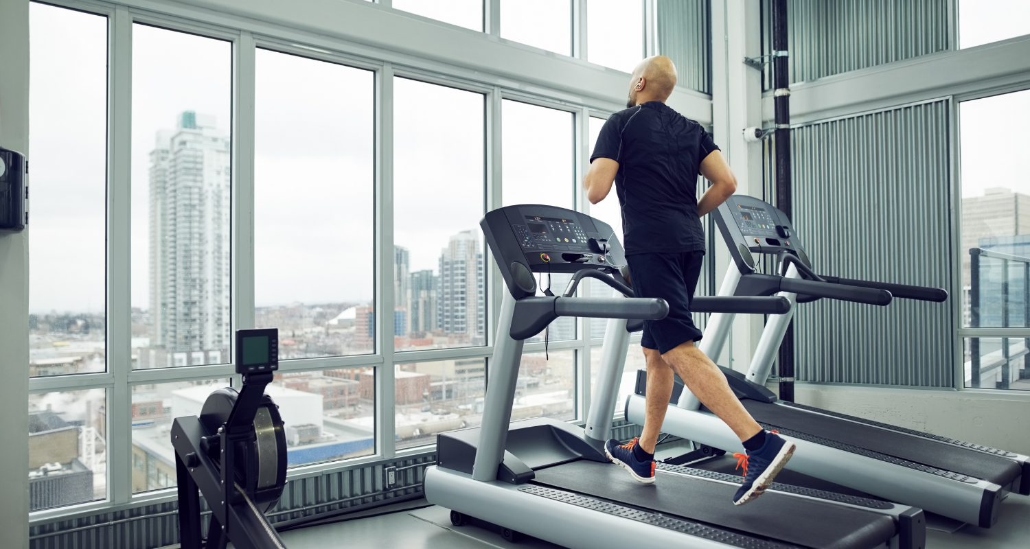 The Right Exercise Machine for Cardio