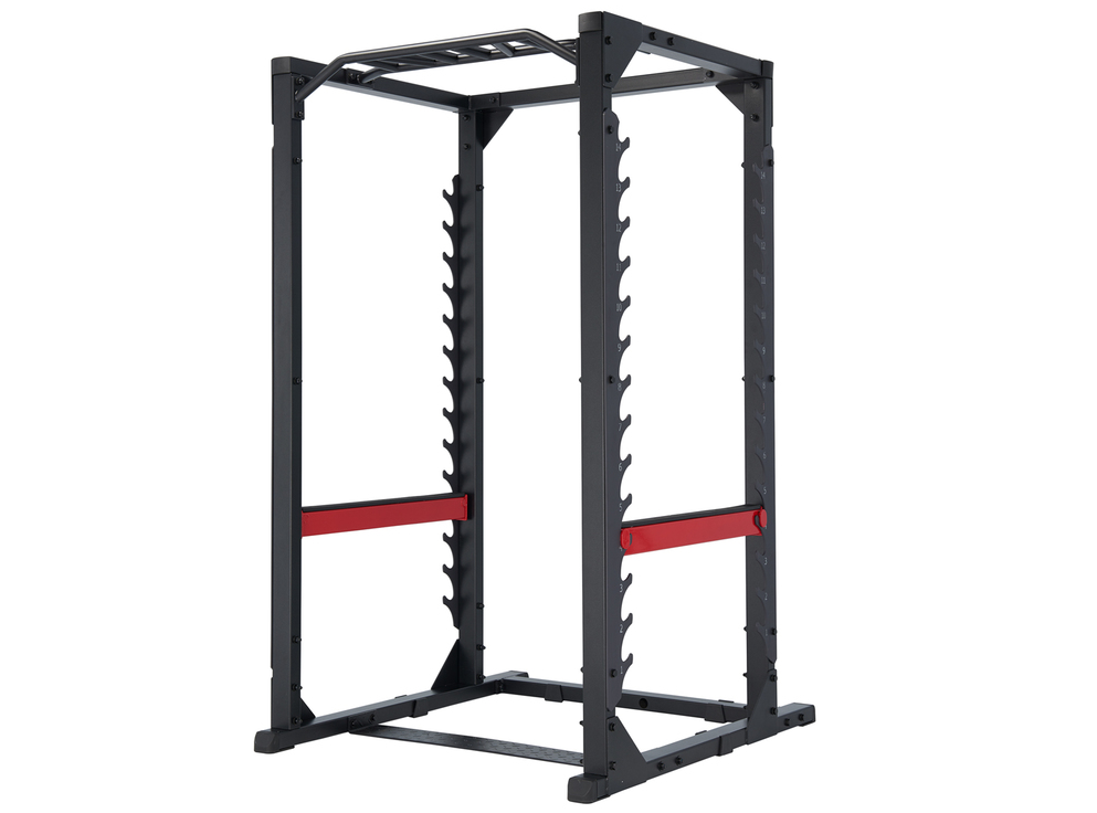 Club Line Power Rack by Steelflex