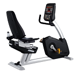 PR10 Professional Gym Recumbent Bike (Commercial Grade Quality) by SteelFlex