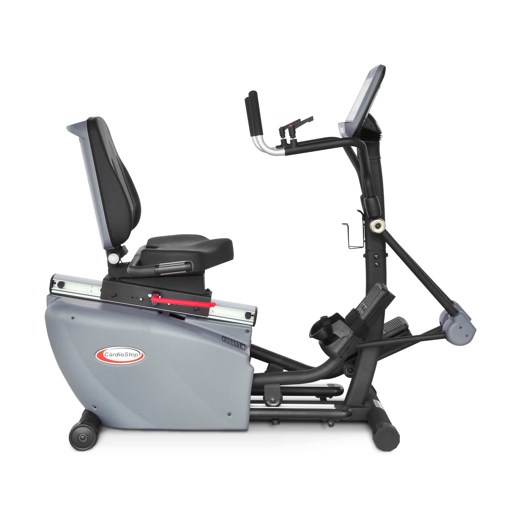 CardioStep Recumbent Cross Trainer by HCI