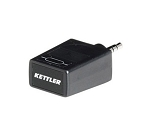 Cardio Pulse Receiver (Home Gym Use) by Kettler